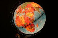 Mates y la vuelta al mundo...tercer ciclo de primaria