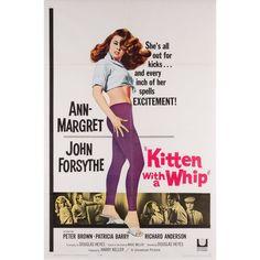 1960s poster design