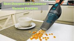 List of some best #CordlessDustbuster Vacuum Cleaner  https://vacuumcleanercarpet.com/best-dustbuster-handheld-vacuum-reviews/  In recent time, you can see a wide range of cordless dustbuster #vacuumcleaner in the market as well as online. If you have a s