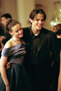 Gilmore Girls - Rory & Dean