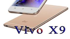 The Chinese company Vivo have done icing the cake their new product Vivo X9 Plus. It is rumoured that Vivo X9 Plus will be coming with a fingerprint sensor within the display itself.
