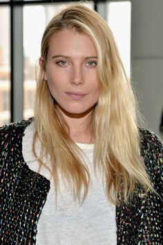 Dree Hemingway Photos Photos - Model Dree Hemingway attends the Calvin Klein…