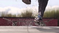 PAST TO PRESENT Element - Skate And Create - TransWorld SKATEboarding - http://DAILYSKATETUBE.COM/past-to-present-element-skate-and-create-transworld-skateboarding/ - http://www.youtube.com/watch?v=JRR2Shj208k&feature=youtube_gdata  PAST TO PRESENT ELEMENT Dirigido por Kirk Dianda, sob a narração de Chad Muska. Past To Present, é uma viagem no passado. A equipe Element viajou no tempo para reviver a moda, música... - create, element, Past, Present, skate, skateboarding,