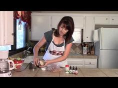 Make Your Own Almond Flour & Save Money - Use in Stevia Recipes for Low-...
