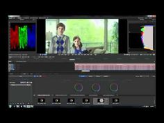 Speedlooks Tutorial 04 - SpeedLooks and RED Workflow Adobe Speedgrade, Youtube, Red, Youtubers, Youtube Movies