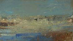 Seascape (Foam and Blue Sky) − Joan Eardley Seascape Paintings, Your Paintings, Landscape Paintings, Landscapes, Summer Landscape, Abstract Landscape, Abstract Art, Aberdeen Art Gallery, Gallery Of Modern Art
