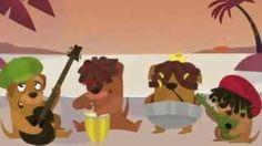 Happy Birthday Reggae Style......!