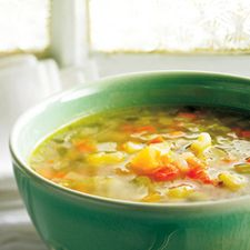 Soupe aux legumes, express et facile/ Soup with vegetables, Quick and easy/شربة رمضانية صحية Dinner Soup – Dinner Recipes My Recipes, Soup Recipes, Diet Recipes, Vegan Recipes, Cooking Recipes, Delicious Recipes, Veggie Soup, Cooking Chef, Soup And Salad