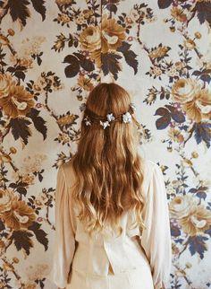 Kinfolk Winter Flowers - Parker Fitzgerald
