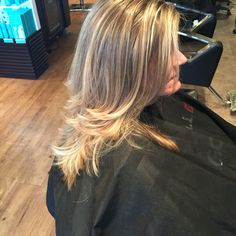Highlights halo salon buffalo