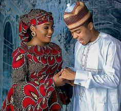 African Prints Fashion Style Inspiration — Ankara Styles For Couples, Aso-ebi Styles for. African Fashion Ankara, Latest African Fashion Dresses, African Print Fashion, Fashion Prints, African Prints, African Blouses, African Lace Dresses, Couples African Outfits, African Attire