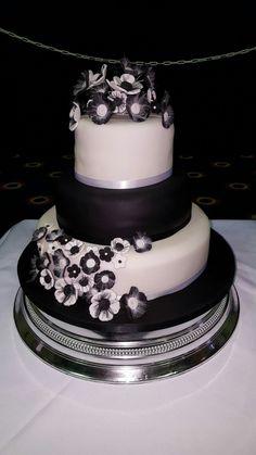 Christening, Weddings, Cake, Desserts, Food, Tailgate Desserts, Deserts, Wedding, Kuchen