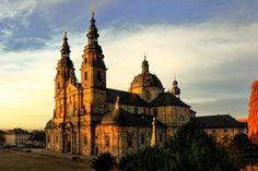 Fulda - Germany,   Dom St. Salvator zu Fulda 07 | by Daniel Mennerich