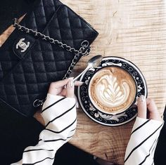 Weekend mornings. #coffeenclothes