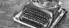 Jak przygotować tekst do druku Typewriter, Electronics, Consumer Electronics