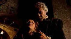 Rigoletto a Mantova: Placido Domingo insieme a Julia Novikova in un momento dello spettacolo