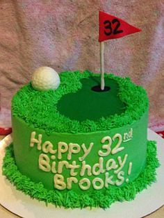 Cake Decorating Stores In Greensboro Nc : 1000+ ideas about Golf Birthday Cakes on Pinterest Golf ...