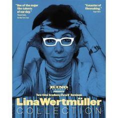 Kino Classics Lina Wertmuller Collection (Love & Anarchy, The Seduction of Mimi, All Screwed Up) (3-Disc Set) [Blu-ray] (Lorber Films)