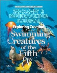 Blog post from a family who just finished Apologia Science: Zoology 2 (Swimming Creatures), completely with ideas and photos - we just started this book so this post will come in handy! :) | I Choose Joy!
