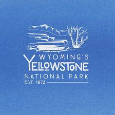 50/50 || Wyoming - Yellowstone National Park