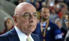 Attualià: #Calciomercato #Juve possibile un maxi scambio con il Milan (link: http://ift.tt/2joqHR7 )