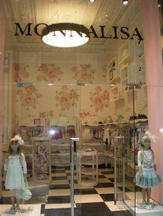 Monnalisa Boutique Napoli