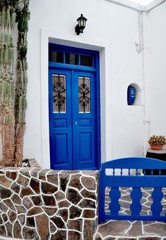 Photo of Milos island by Athina Valyraki. #Greece #Milos