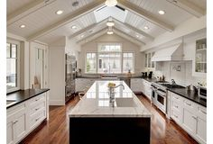 Kitchen - Home and Garden Design Ideas
