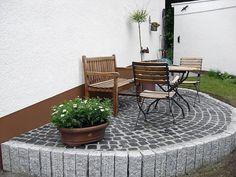 Trend Terrassen Andreas Hanik Garten und Landschaftsbau