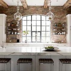 Thompson Custom Homes - kitchens