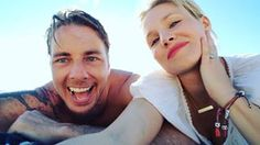 Dax Shepard and Kristen Bell | 26 Celebrity Couples Who Will Restore Your Faith In Love