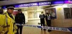 Un acte terroriste fait trois blessés à Londres