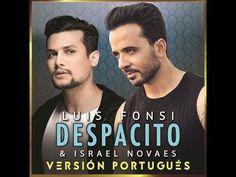 [Lyrics Video Version] Luis Fonsi, Israel Novaes - Despacito (Audio/Vers...
