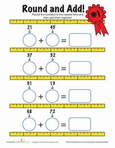 Mad Minute Math: Subtraction   Sumo, Leer y Aprendizaje