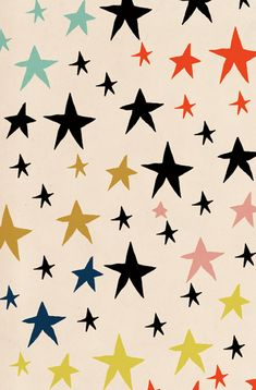 stars | Ashley Goldberg