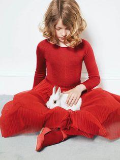 Baby Dior winter 2010-2011