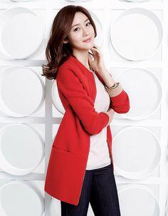 Sung Yu-ri 성유리 by anthem 2014 SPRING
