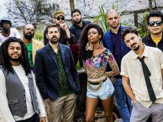"""A 20ª edição do """"Taiguara Sessions"""", festival beneficente de música instrumental, leva para o Mundo Pensante um show imperdível da banda Aláfia."""