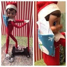 elf on the shelf clothes - Google Search