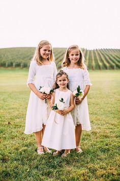 Virginia Weddings. One Sweet Day In May. Jared Ladia Photo.
