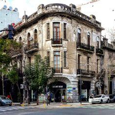 fotosdebuenosaires:  Buenos Días Buenos Aires. Buenas Noches Buenos Aires.