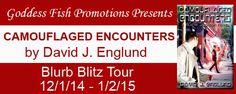 Sapphyria's Book Reviews: Blurb Blitz Tour ~ #Giveaway: Camouflaged Encounte...