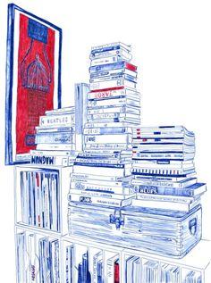 Carine Brancowitz, Books, 2007 •                              …