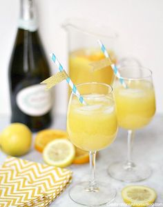 Make this fizzy suns