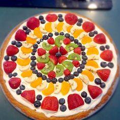 Dessert Fruit Pie by GJusSayin(Greg) at 2013-8-5 - SnapDish