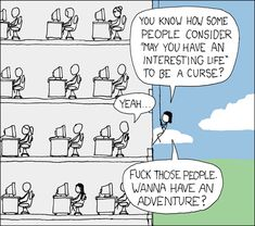 Possibly my all time fave xkcd strip.  But only possibly...gimme 5 minutes and I may come up with 10 more.