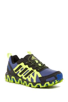 Incision Trail Running Sneaker