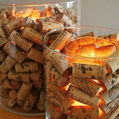 Starting to collect my corks to make these :)