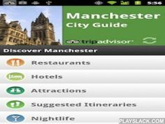 Manchester City Guide  Android App - playslack.com , Going to Manchester? Get this FREE City Guides Catalog, a personal advisor in your pocket which helps you plan and have the perfect trip. With restaurants, attractions, hotels and TripAdvisor reviews you love, stored in the app, all available offline -- no data roaming charges!Key reasons millions of travelers love this app:FREENeed we say more? Download the app now, there's absolutely no risk, and we're sure you'll love it!WORKS…