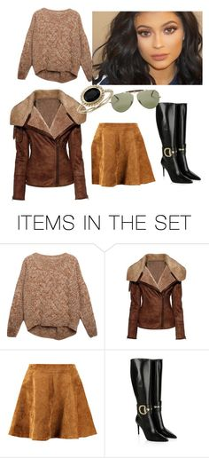 """""""Untitled #66"""" by irenaenglish ❤ liked on Polyvore featuring art"""